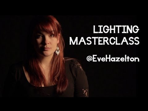 RealmPictures - Following on from the series of lighting tutorials we created for http://www.philipbloom.net, this is the intro for the full lighting masterclass featuring o...