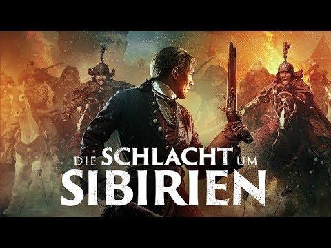 Die Schlacht um Sibirien: Kampf der Völker - Trailer Deutsch HD