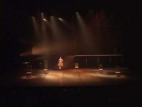カルメン Carmen 安田美香子バレエ団公演