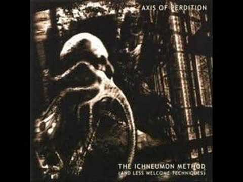 The Axis of Perdition - A Ruined Nation Awakens
