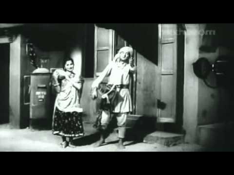 KAAGAZ KE PHOOL (1959) ulte seedhe daaon lagaaye Asha Rafi S D Burman Kaifi Azmi