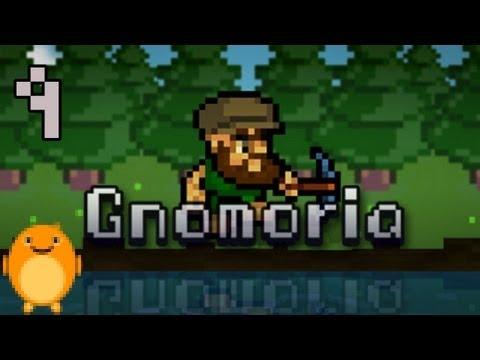 Gnomoria PC