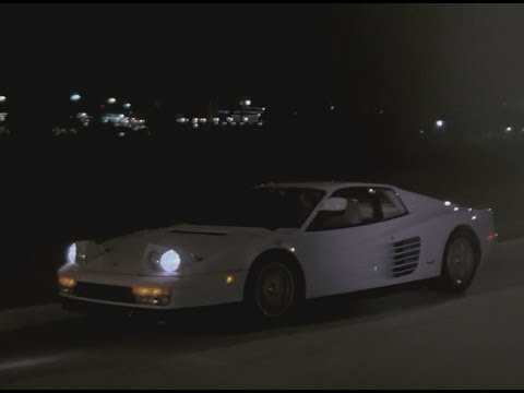 Porcelain Dream - Tonight (Miami Vice)