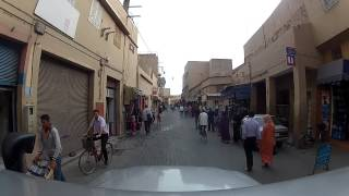 Taroudant Morocco  city photos : Cercle Intérieur TAROUDANT - MAROC