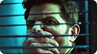 Ghosted Trailer Season 1 - 2017 Fox SeriesSubscribe: http://www.youtube.com/subscription_center?add_user=serientrailermpFolgt uns bei Facebook: https://www.facebook.com/SerienBeiMoviepilotAlle Infos zu Ghosted Season 1: http://www.moviepilot.de/serie/ghostedGhosted ist eine US-amerikanische Comedy-Serie aus dem Hause FOX, in der Adam Scott und Craig Robinson als ungleiches Ermittlerduo beziehungsweise Geisterjäger übernatürliche Phänomene in Los Angeles aufdecken wollen. Dabei geraten die beiden immer wieder an die Grenzen ihres Verstandes.