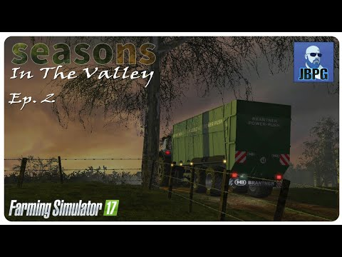 Seasons In The Valley - Episode 2