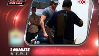 Top 3 Bollywood News in 1 minute   13 06 13