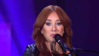 Tori Amos - Silent All These Years @ Rosie O'Donnell 2011