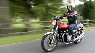 Video The Story of Seventies Superbikes MP3, 3GP, MP4, WEBM, AVI, FLV Desember 2018