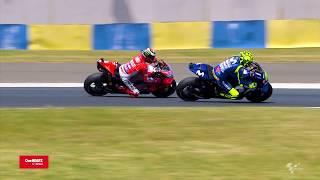 Video [MotoGP 2018] Chặng 5 MotoGP - Chiến thắng thứ 3 liên tiếp của nhà đương kim vô địch M93 MP3, 3GP, MP4, WEBM, AVI, FLV Maret 2019
