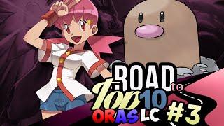 Pokemon Showdown Road to Top Ten: Pokemon ORAS LC w/ PokeaimMD [Part 3] by PokeaimMD