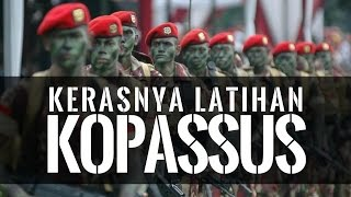 Video Latihan Kopassus Militer Indonesia MP3, 3GP, MP4, WEBM, AVI, FLV Oktober 2017