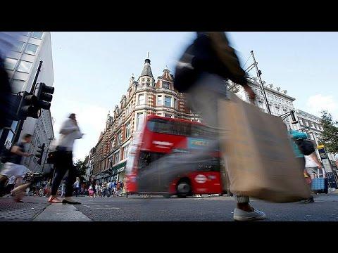 Αισιοδοξία παρά το Brexit στις βρετανικές μεγάλες επιχειρήσεις – economy