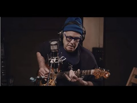Ry Cooder - The Prodigal Son (Live In Studio)