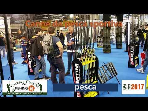 Presentazione Caccia & Country - Fishing Expo 2017