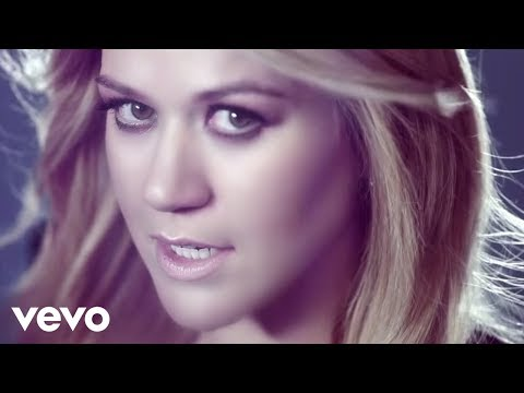 Kelly Clarkson - Catch My Breath