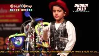 Mera Joota Hai Japani | Dangerous | Step2Step Dance Studio