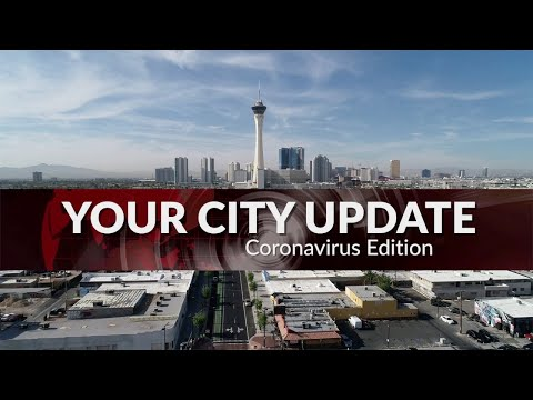 Your City Update 060120