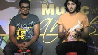Music With Sameer Promo