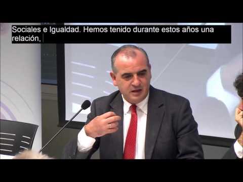 05/01/2017. Retos de la Plataforma del Tercer Sector, por Luciano Poyato