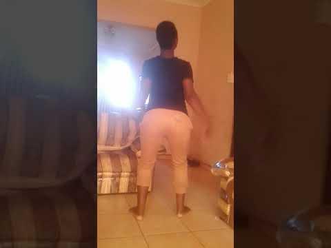 XITSONGA DANCE MOVES