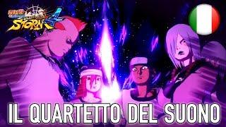 Trailer - Terzo DLC - Il Quartetto Del Suono [SUB ITA]