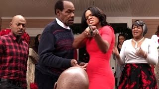 Nonton Almost Christmas Movie 2016   Kimberly Elise  Omar Epps  Danny Glover Free Movies Youtube Film Subtitle Indonesia Streaming Movie Download