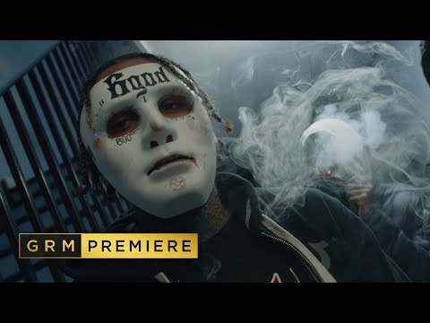 #Block6 Ghostface600 – Trouble [Music Video] | GRM Daily