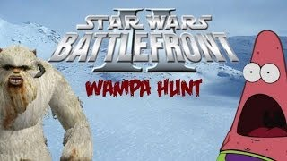 Wampa Hunt (Star Wars: Battlefront 2)