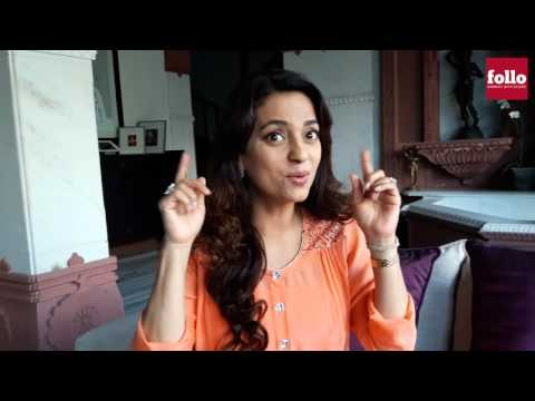 Follo Exclusive: Everyday is Mother's Day: Juhi Chawala