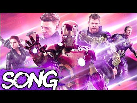 Avengers: Endgame Song | Whatever It Takes