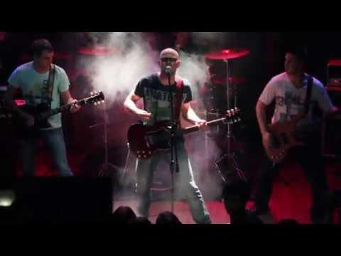 Симметрия - Пока светит солнце (Live 2013)