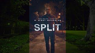 Split Official (2017) - M. Night Shyamalan Movie Get Tickets - http://www.fandango.com/split2017_194... Starring: James McAvoy, Haley Lu Richardson, Brad Wil...