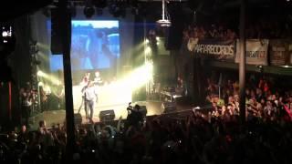 Video KONTRAFAKT - Stokujeme vonku (live SaSaZu 15.02.2014) MP3, 3GP, MP4, WEBM, AVI, FLV Juni 2017