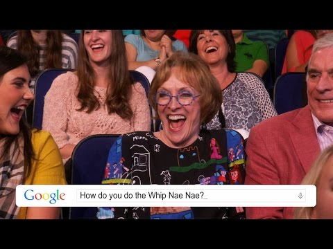The Last Thing That Ellen's Audience Googled