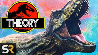 Video Jurassic Park Theory: Have We Actually Seen ANY Dinosaurs In The Franchise? MP3, 3GP, MP4, WEBM, AVI, FLV Juli 2018