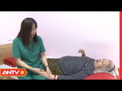 Điều dưỡng viên chăm sóc người cao tuổi | Mỗi ngày một nghề | ANTV - Thời lượng: 4 phút, 14 giây.