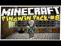 Minecraft: WAZNY ODCINEK! + MEGA ZBROJA! - PINGWIN PACK 3 [#8]