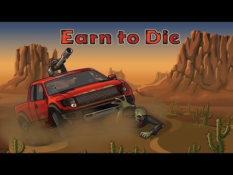 Earn to Die Trailer Thumbnail