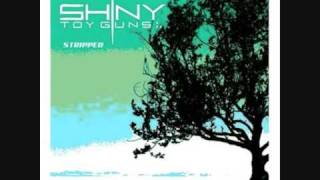 Shiny Toy Guns - Stripped