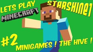 """Please watch: """"Let's Play Terraria Episode 2"""" https://www.youtube.com/watch?v=JzVZ-wSZDfc-~-~~-~~~-~~-~-StarShine and Dr.O check out 'Splegg' the popular Minecraft Mini Game !Egg based fun ! It's Splegg !!CHECK OUT MY TOP PLAYLISTSMINECRAFT (CRAFTING TABLE TALES) http://bit.ly/1U1PL9IROBLOX  http://bit.ly/2opfulULEGO WORLDS http://bit.ly/2nt9xPOSIMS 4 http://bit.ly/1NAwtchPLANTS VS ZOMBIES GW2 http://bit.ly/1szzgbPLEGO DIMENSIONS http://bit.ly/253jhRGCHILD OF LIGHT http://bit.ly/2nw5u6lLEGO STARWARS THE FORCE AWAKENS http://bit.ly/2n0YUZjThank you for every Like, Comment, and Share !Music used: Unison by ApertureVia No Copyright Sounds:http://nocopyrightsounds.co.uk/video/unison-aperture-ncs-release/https://www.youtube.com/watch?v=8VDjPYcL-oUhttps://soundcloud.com/unisonnhttps://www.facebook.com/Unison-57433...https://twitter.com/ItsUnisonLicensed under Creative Commons Attribution 4.0 International(http://creativecommons.org/licenses/by/4.0/)"""