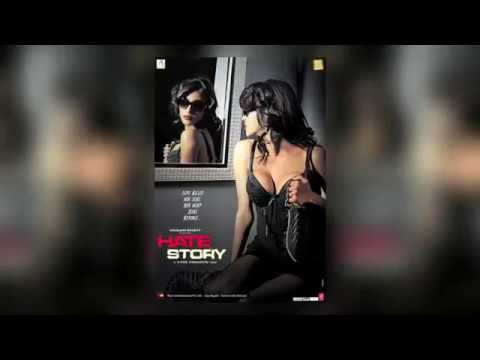 Hate Story-2 Visual on YouTube
