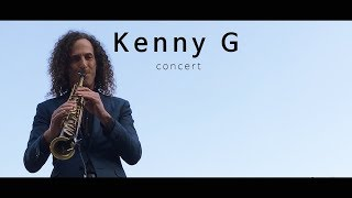 Kenny G - My heart will go on(Céline Dion, Titanic OST), Live in Seoul 2018