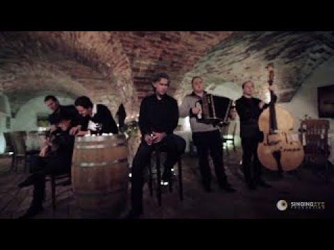 Modrijani, Coto in Jan Plestenjek - En poljub