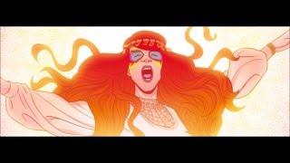 Video The Wicked + The Divine Trailer MP3, 3GP, MP4, WEBM, AVI, FLV Juni 2018