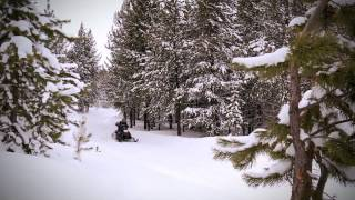 9. SnowTrax Television 2013 - Episode 13 (Full)