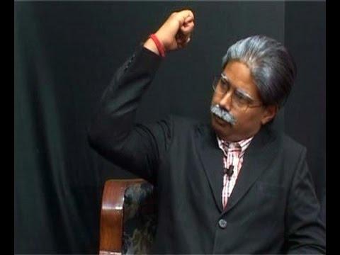 Gaijatra Comedy -गाइजात्रा हास्यब्यङ्य प्रचन्ड र केपी शर्मा ओलीसँग