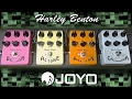 THE ULTIMATE HARLEY BENTON ( JOYO ) TRUETONE COMPARISON ✅