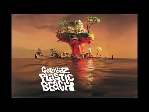 Tekst piosenki Gorillaz - Cloud of Unknowing po polsku