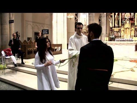 La PG di Lodz (Polonia) riflette sulla fedelta' matrimoniale
